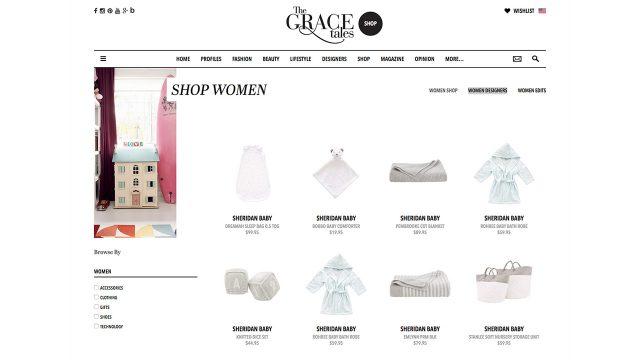 Gracetales Shop